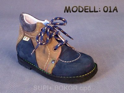 Modell: 01A